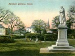 Farnham Gardens
