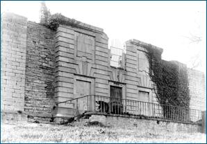 Cavan Gaol