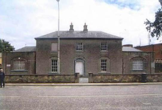 Cavan National School