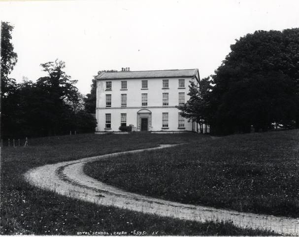 Royal School, Cavan
