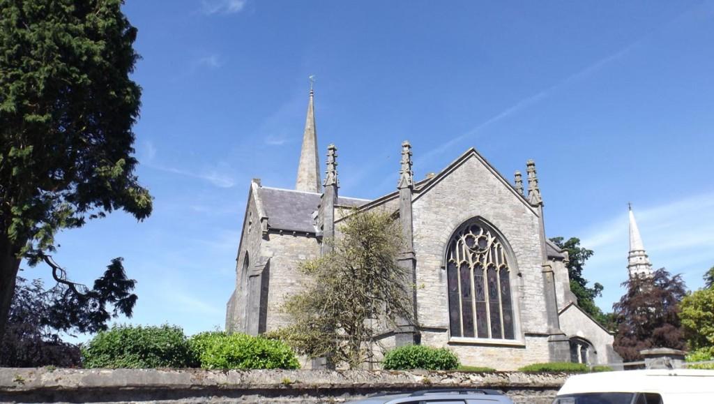 Church of Ireland, Church Street