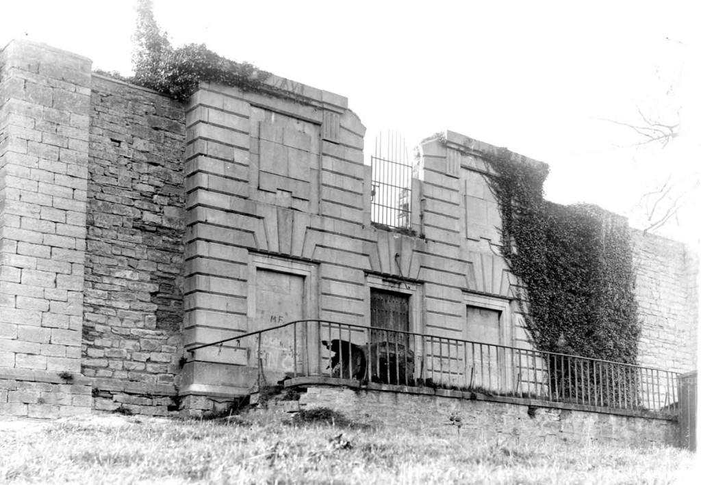 Cavan-Gaol