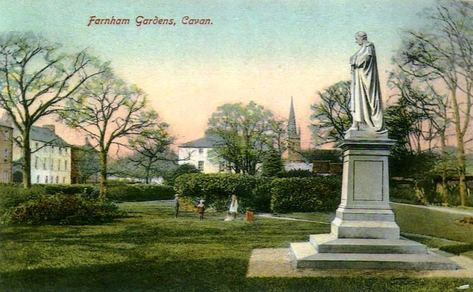 farnham-gardens