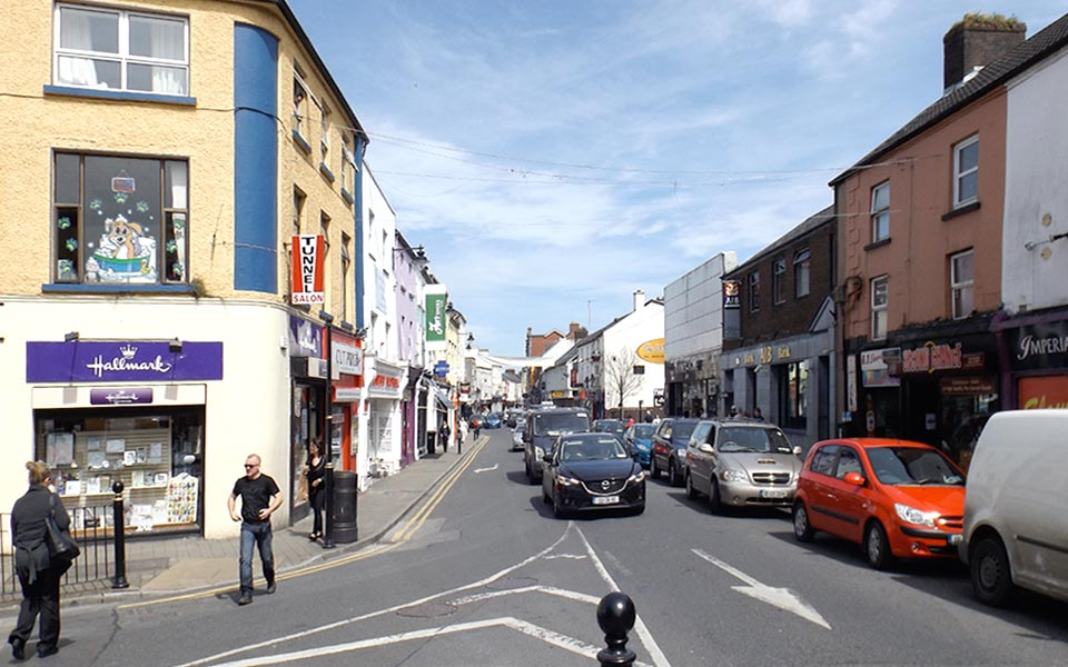 After-Main Street, Cavan Town