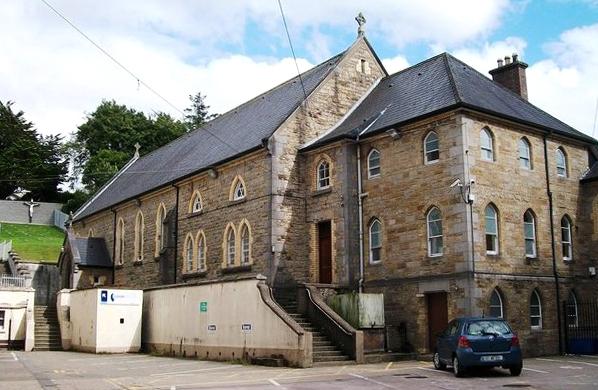 St. Clares School