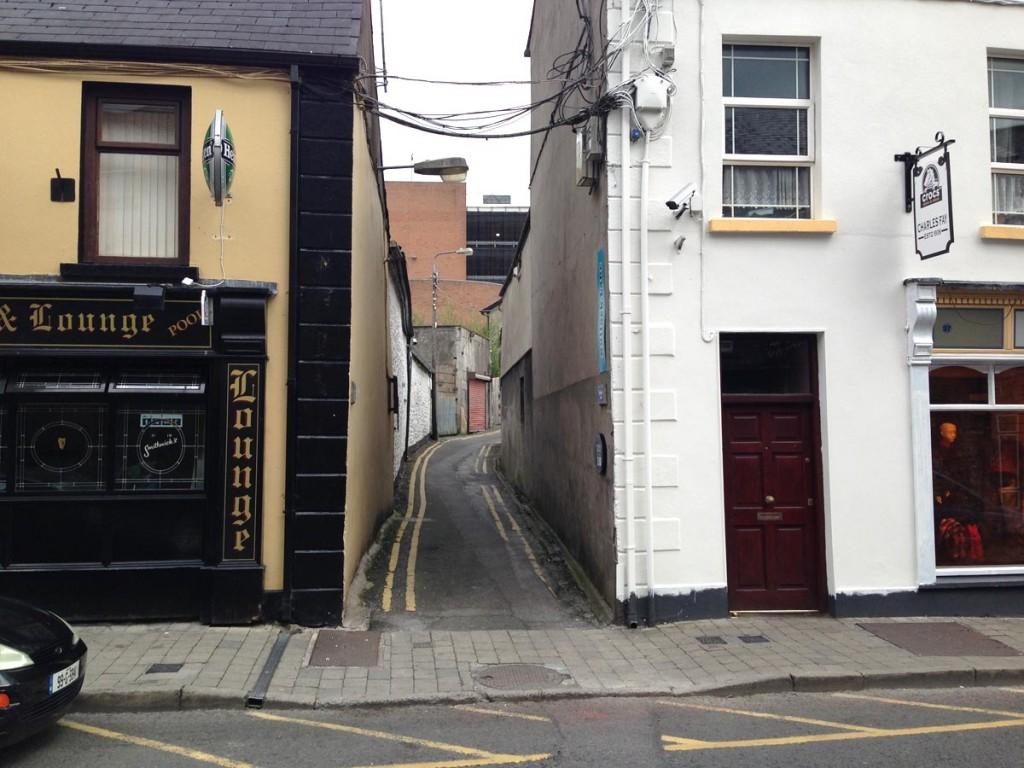 Bullock Lane